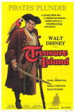 Treasure Island Prints