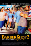 Barbershop 2: Back in Business Posters