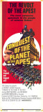 Conquest of the Planet of the Apes Posters