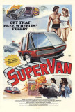 Supervan Print