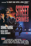 Street Crimes Posters