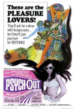 Psych-Out Posters