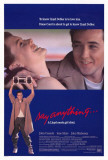 Say Anything Prints