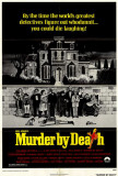 Murder by Death Photo