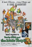 Darby O'Gill and the Little People Prints