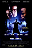 Equilibrium Affiche