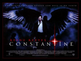 Constantine Posters