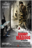 Johnny Mad Dog - Swedish Style Posters