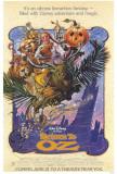 Tilbage til Oz Plakat
