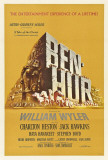 Ben Hur Psters