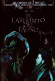 Le labyrinthe de Pan|Pan's Labyrinth Posters