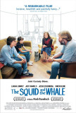 The Squid and the Whale Photo