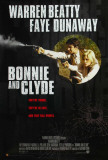 Bonnie and Clyde Posters