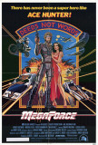 Megaforce Affiches