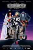 Beetlejuice - French Style Posters