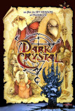 The Dark Crystal Plakater