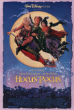 Hocus Pocus Posters