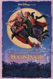 ホーカス・ポーカス ポスター