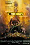Rošťáci (The Goonies) Obrazy