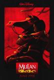 Mulan Affiches