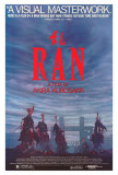 Ran Poster