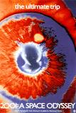2001: Vesmírná odysea (plakát v angličtině) Obrazy