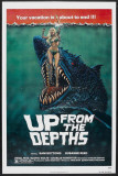 Up From the Depths Prints