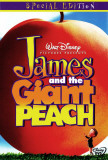 James and the Giant Peach Posters