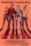 Class of 1984 Print