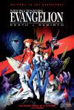 Neon Genesis Evangelion: Death & Rebirth Affiche