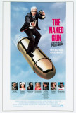 The Naked Gun Posters