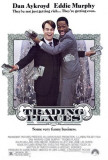 Trading Places Print