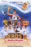 Revenge of the Nerds 2: Nerds in Paradise Poster