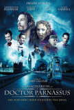 The Imaginarium of Doctor Parnassus Posters