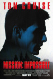 Mission: Impossible Posters