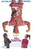 Mr. Nanny Print