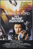 Blade Runner - German Style Prints