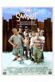 The Sandlot Plakát