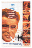 L&#39;Histoire de James Dean Poster