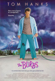 The Burbs Posters