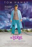 The Burbs Plakaty