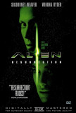 Alien, la résurrection Posters