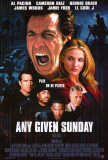 Any Given Sunday Prints