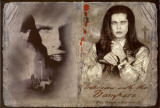 Interview With the Vampire - Russian Style Posters