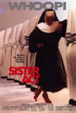 Sister Act Posters