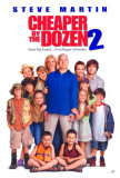 Cheaper By the Dozen 2 Photo