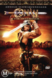 Conan the Destroyer - Australian Style Posters