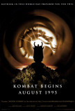 Mortal Kombat Posters