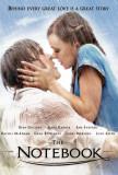 Zápisník jedné lásky / The Notebook (filmový plakát vangličtině) Fotky