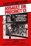 Assault on Precinct 13 Posters